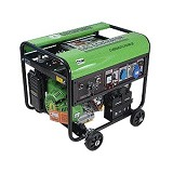GREENPOWER LPG Genset [CC2500L-LPG]